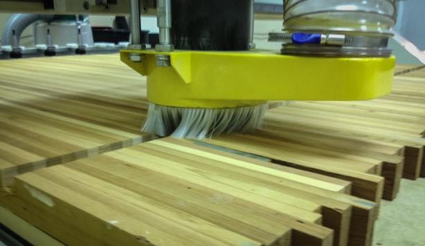 cnc wood plans